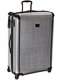 Tegra Lite Extended Trip Packing Case, T-Graphite, One Size