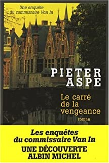 Le carré de la vengeance, Aspe, Pieter