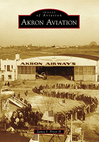 (Akron Aviation (Images of Aviation))