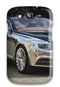Fashion ACNofcC28474lBPlc Case Cover For Galaxy S3(bugatti Veyron 26)