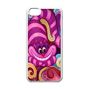High Quality Phone Case For Iphone 5c -Alice in Wonderland-LiuWeiTing Store Case 10