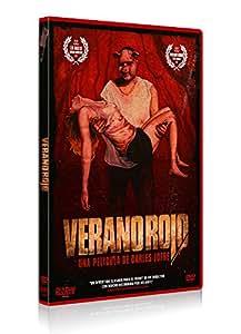 Verano Rojo [DVD]: Amazon.es: Simón Andreu, Carlos Poyal