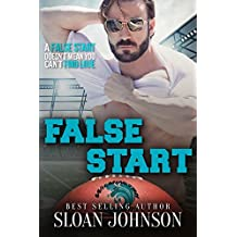 False Start (Wilmington Breakers Book 2)
