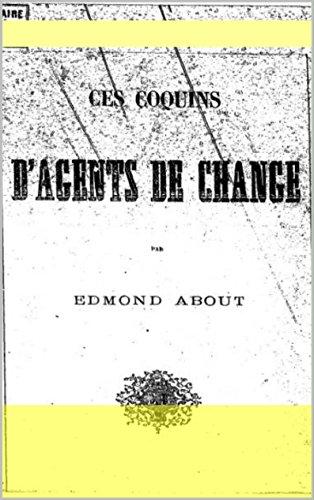 Amazon Com Ces Coquins D Agents De Change French Edition