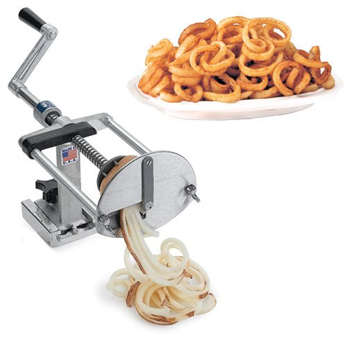 Nemco (55050AN) Spiral Fry Potato ()
