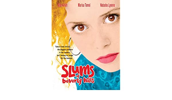 the slums of beverly hills full movie