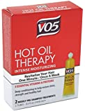 Vo5 Hot Oil Therapy Treatment 2 Count 0.5oz