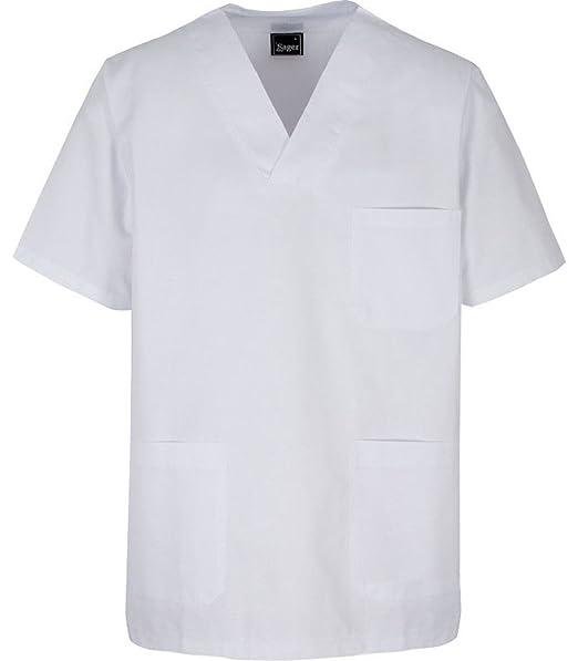 Chaqueta de uniforme para profesionales sanitarios (S)