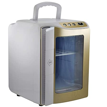 YIWANGO 20L Portátil Refrigerador Fría Caliente Doble Función ...