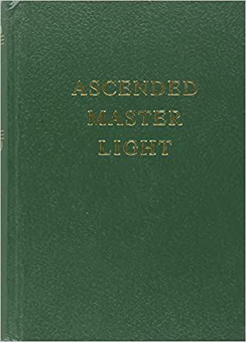 Ascended Master Light (Saint Germain Series - Vol 7) (The Saint