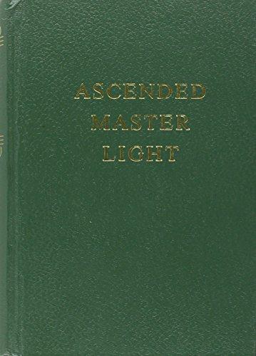 Ascended Master Light (Saint Germain Series - Vol 7) (The Saint Germain Series Vol 7)