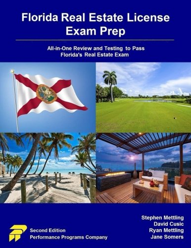 realestate testing book buyer's guide