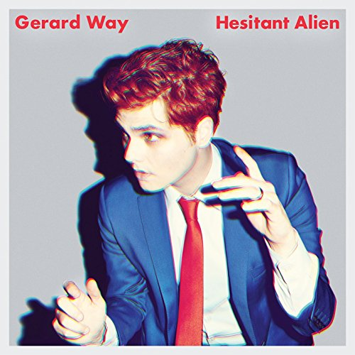 Hesitant Alien [Explicit]