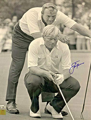 9e7055723a971 Jack Nicklaus Signed 16x20 Photo w Arnold Palmer - Fanatics Golden Bear -  Fanatics Authentic Certified