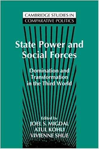 Domination and social power foto
