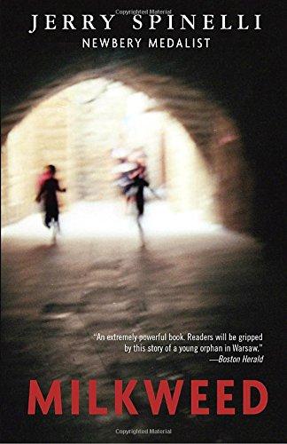 Milkweed (Random House Reader's Circle)