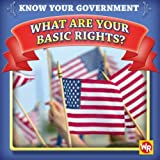 What Are Your Basic Rights?, Jacqueline Laks Gorman, 0836888405