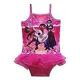 PCLOUD Coco Kid Girls Grenadine One-Piece Swimsuit