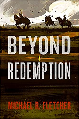 Image result for beyond redemption book