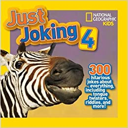 }DOC} National Geographic Kids Just Joking 4: 300 Hilarious Jokes About Everything, Including Tongue Twisters, Riddles, And More!. Chinese blues article pistas overhead placer lighting