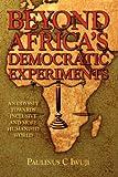 Beyond Africa's Democratic Experiments, Paulinus C. Iwuji, 1425992773