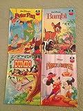 Disney's Wonderful World of Reading, 18 Books