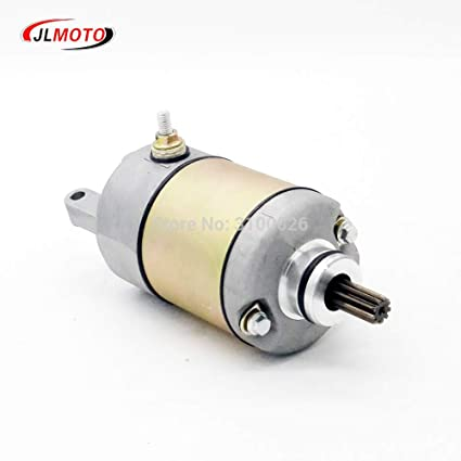 Amazon com: Zereff Parts & Accessories Starter Motor Fit for