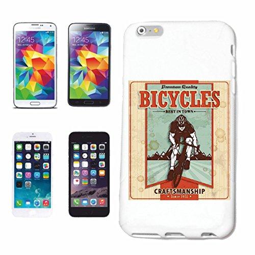 caja del teléfono iPhone 7 BICICLETAS bicicleta de la montaña de la bici reparación de ciclo del paseo en bicicleta BTT CAMISA Caso duro de la cubierta Teléfono Cubiertas cubierta para el Apple iPho