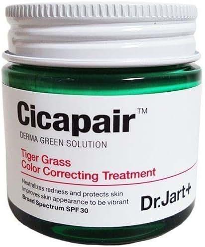 Dr Jart+ Cicapair Tiger Grass Color Correcting Treatment
