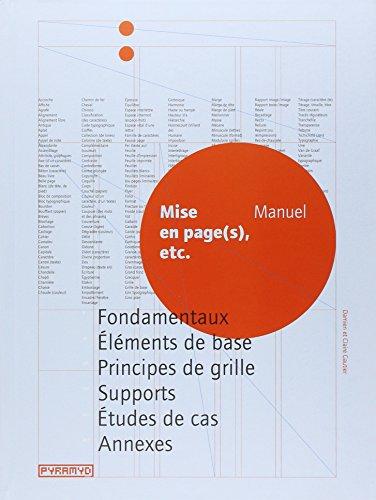 Mises en page(s) etc : Manuel ~ Claire Gautier, Damien Gautier