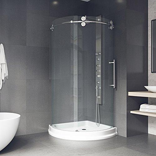 Corner Shower Stall Kits: Amazon.com