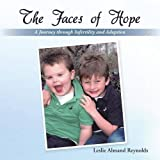 The Faces of Hope, Leslie Almand Reynolds, 1490819878