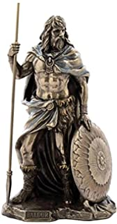 Collectibles Atlas Carrying The World Trinket Box Greek God