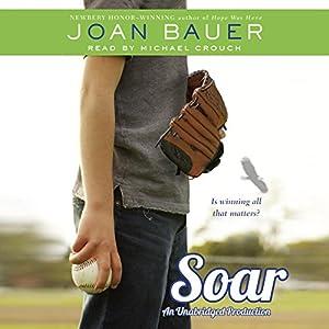 Soar Audiobook