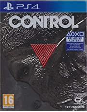 Controle Steelbook Edition (Europese import) PS4