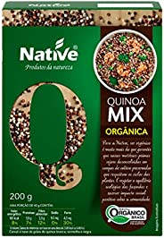 Quinoa Mix Orgânico Native 200g