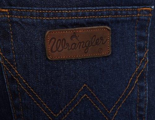 Wrangler Nero Jeans 'texas' Di Blu 5AIqa