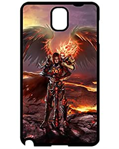 Discount Samsung Galaxy Note 3 Case Cover Skin : Free Might & Magic Heroes VIs High Quality Drawing Case 2092398ZJ545889619NOTE3 Gladiator Galaxy Case's Shop