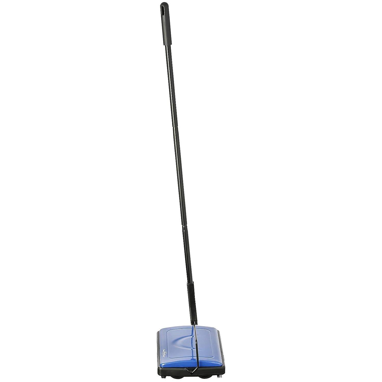 Dustcare Balai tr/ès l/éger pour tapis et sols /à rev/êtement dur