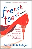 French Toast, Harriet Welty Rochefort, 0312642784