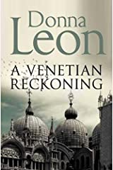 A Venetian Reckoning (Commissario Brunetti) Paperback