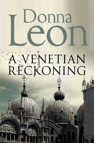 Venetian Reckoning pdf epub