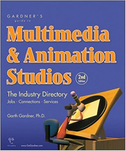GARDNER S GUIDE TO MULTIMEDIA (Gardner's Guide Series)