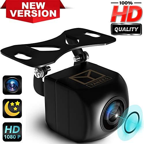YANEES Backup Camera Night Vision