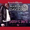 Derik's Bane Audiobook by MaryJanice Davidson Narrated by Nancy Wu