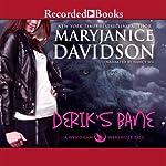 Derik's Bane | MaryJanice Davidson