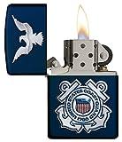 Zippo United States Coast Guard Logo Pocket