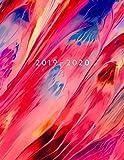 2019 - 2020: Weekly Planner Starting June 2019