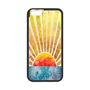 """Custom Rise and shine Plastic Case, DIY Rise and shine Case for iPhone6S 4.7"""""""