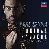 Beethoven: The Sonatas for Violin and Piano 1-10